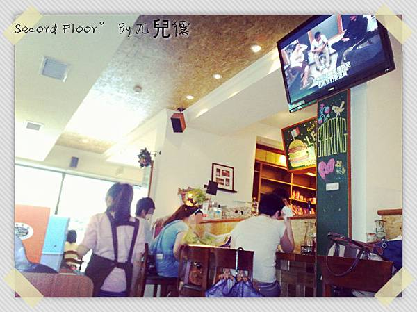 Second Floor Cafe(19)