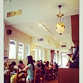 Second Floor Cafe(2)