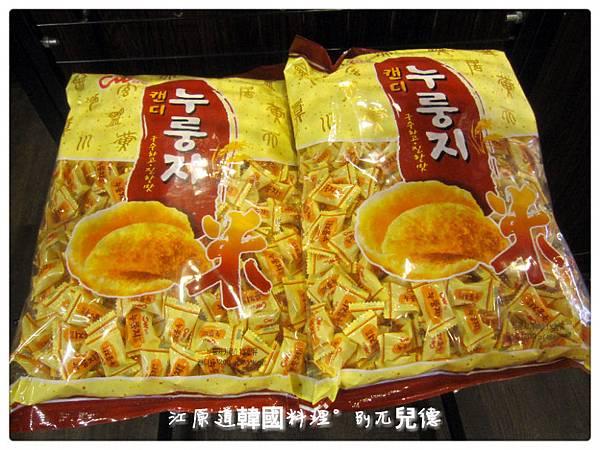 江原道韓國料理17