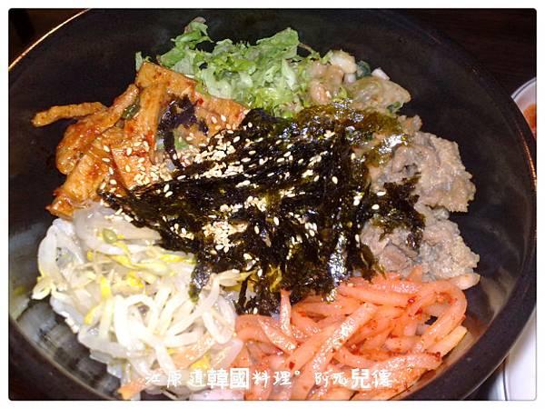 江原道韓國料理11