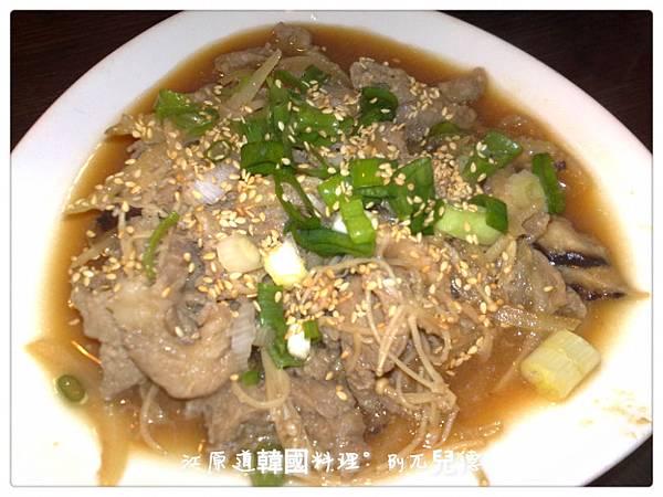 江原道韓國料理14