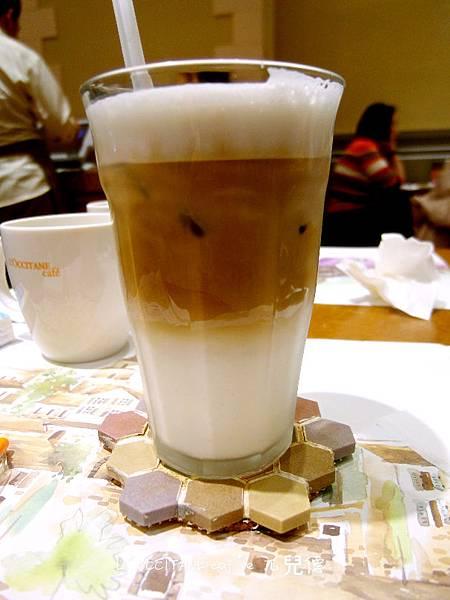歐舒丹咖啡46