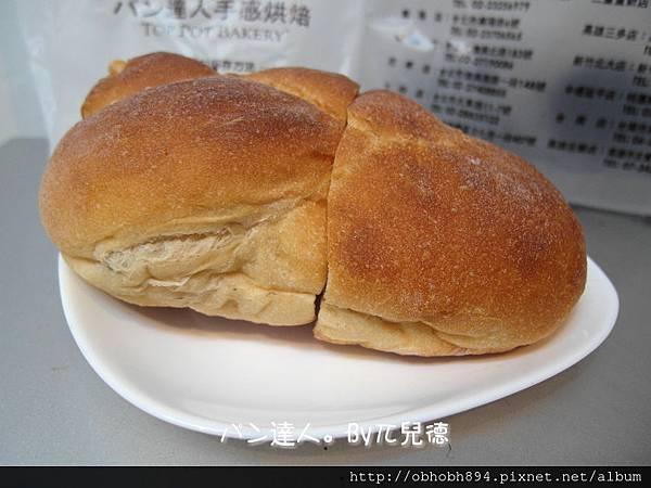 パン達人手感烘焙13