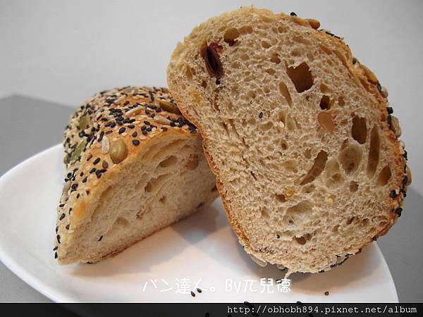 パン達人手感烘焙27