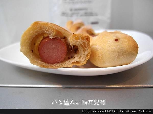 パン達人手感烘焙21