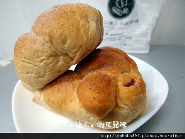 パン達人手感烘焙32