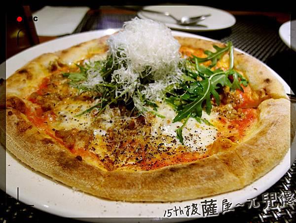 15th 那不勒斯披薩屋20