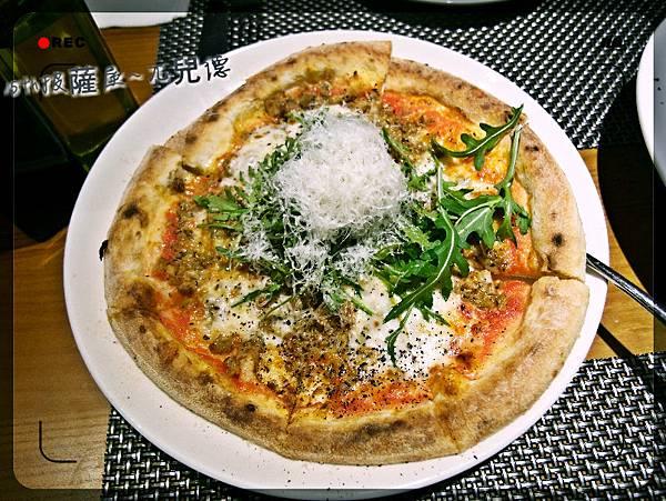 15th 那不勒斯披薩屋19