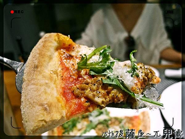 15th 那不勒斯披薩屋21
