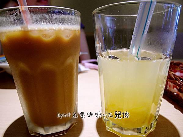 Spirito元素咖啡18