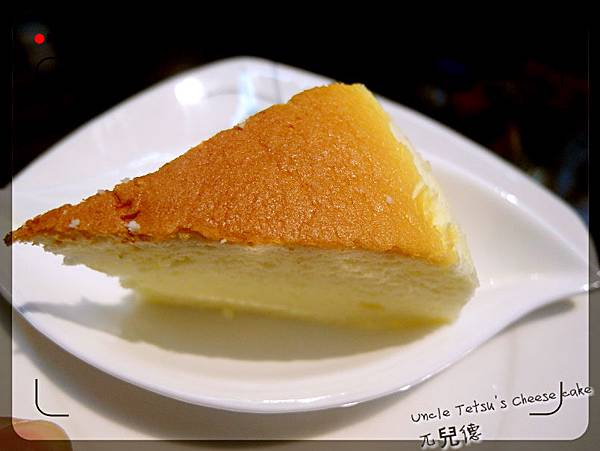 Uncle Tetsu's Cheese cake-(17)