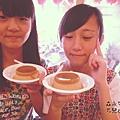 森永牛奶糖布丁(5)