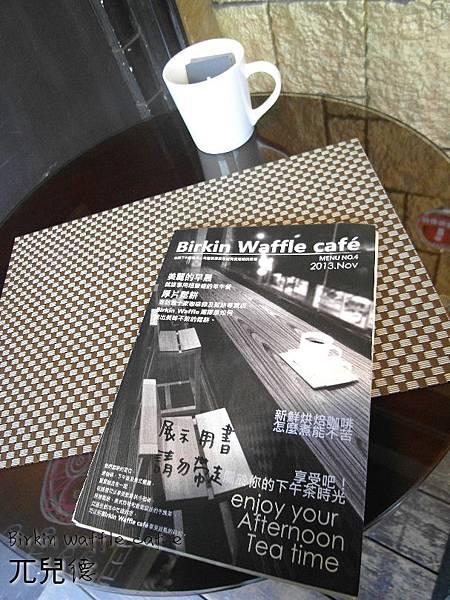 Birkin Waffle Cafe(3)