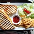 Birkin Waffle Cafe(22)