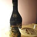 貝里斯巧克力奶酒(4)