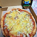 so free柴燒pizza(3)