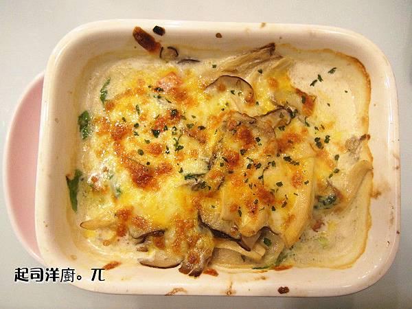 起司洋廚(12)