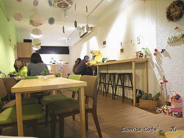 Sunrise Cafe(33)