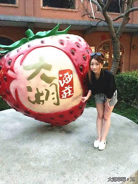 大直草莓園(3)