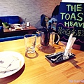 THE TOAST HEAVEN(3)