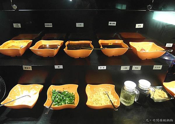 竹間精緻鍋物(5)