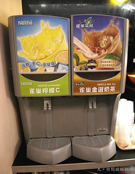 竹間精緻鍋物(6)