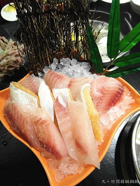 竹間精緻鍋物(44)