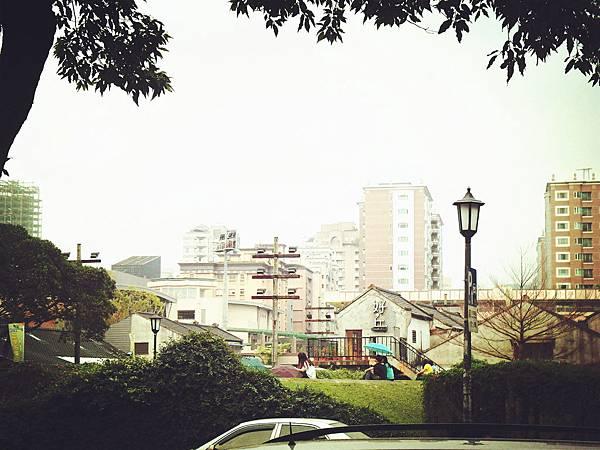 四四南村&好丘(1)