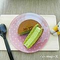辻利抹茶銅羅燒冰淇淋(5)