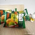 辻利抹茶銅羅燒冰淇淋(2)