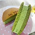 辻利抹茶銅羅燒冰淇淋(4)
