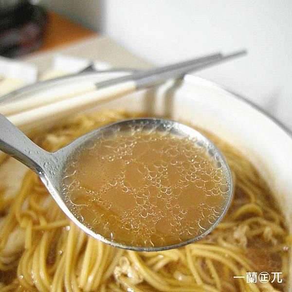 一蘭の實體包裝拉麵(12)