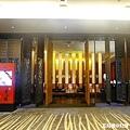 蘭城晶英の紅樓(2)