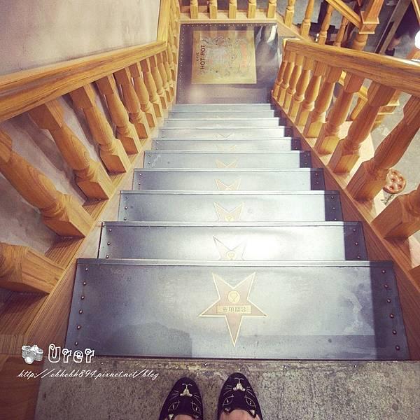 吳阿水老茶館(6)