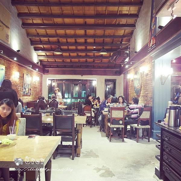 吳阿水老茶館(8)