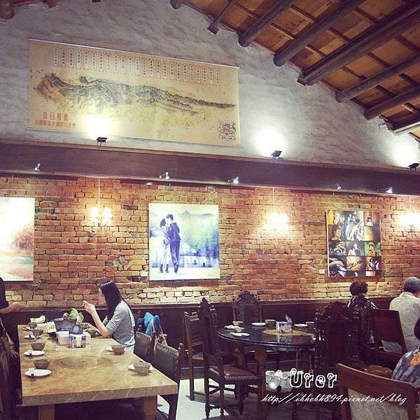 吳阿水老茶館(7)