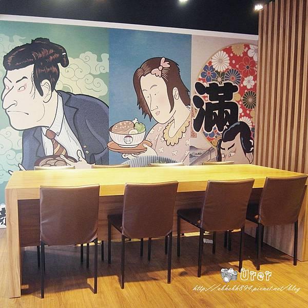 滿燒肉丼食堂(3)