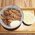 滿燒肉丼食堂(18)