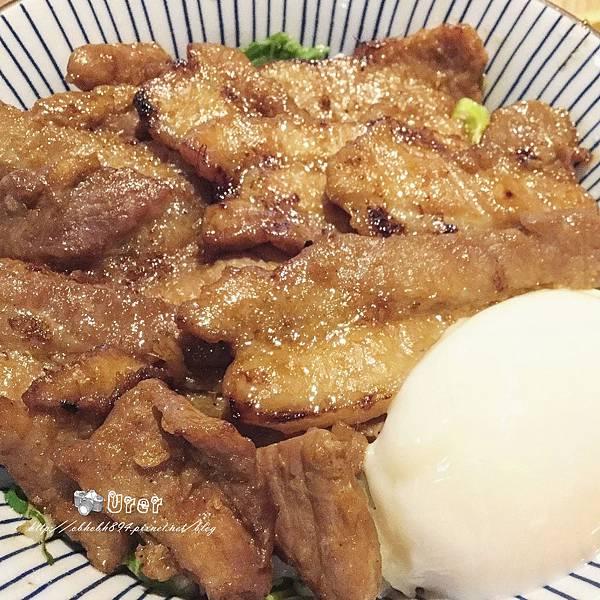 滿燒肉丼食堂(19)