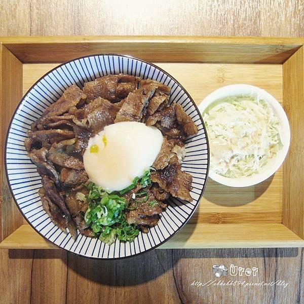 滿燒肉丼食堂(21)