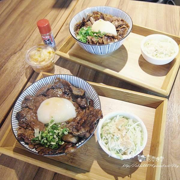 滿燒肉丼食堂(23)