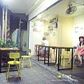 阿貓碳烤吐司餐車(2)
