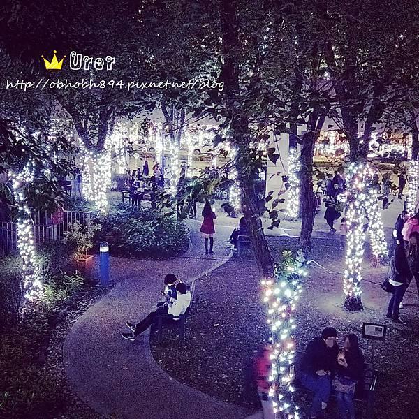 新北歡樂耶誕城(20)
