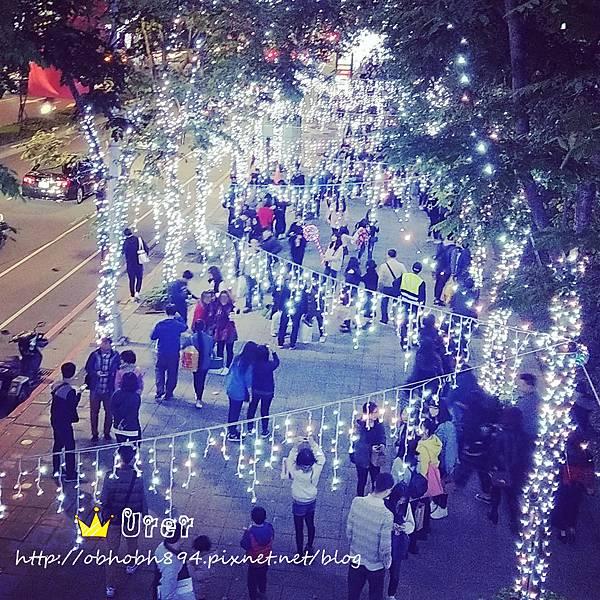 新北歡樂耶誕城(10)