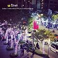新北歡樂耶誕城(11)