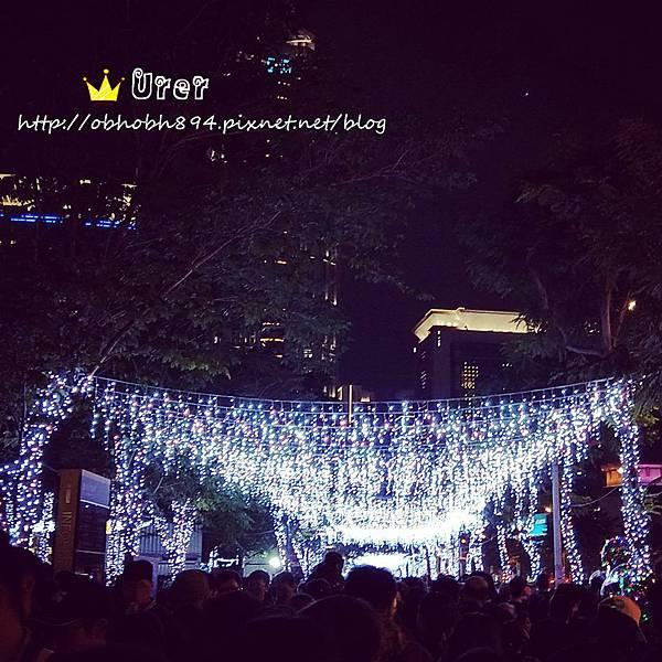 新北歡樂耶誕城(9)