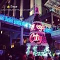 新北歡樂耶誕城(12)