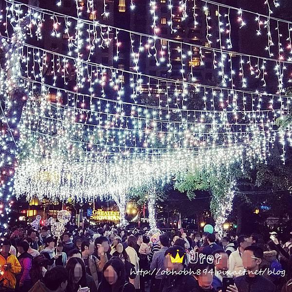 新北歡樂耶誕城(3)
