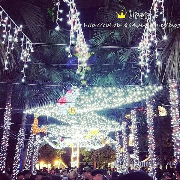 新北歡樂耶誕城(15)