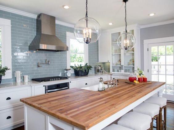【解密開放式廚房的6大設計要點!不看你會捶心肝!】 @ Obo Kitchen Studio